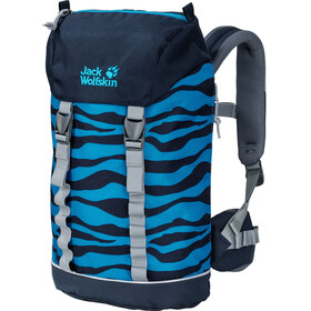 Jack Wolfskin Jungle Gym rugzak blauw